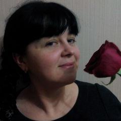 Светлана Пилипчатина