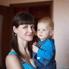 Наталья Друковская