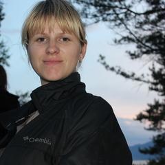 Анастасия Верескунова