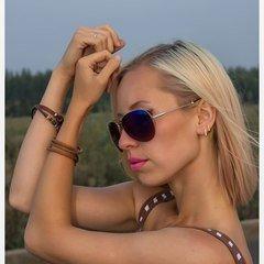 Алина Гридина