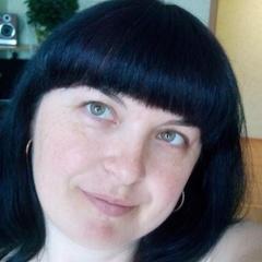 Людмила Торосян