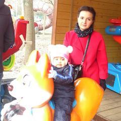 Лилия Аляутдинова