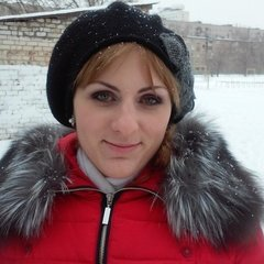 Marina Кузнецова