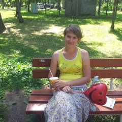 Екатерина Клянина