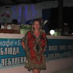 Наташа Грачева