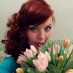 Мария Рамазанова