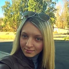 Ольга Ищенко