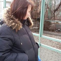 Анастасия Воинова