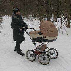 Ирина Кадникова