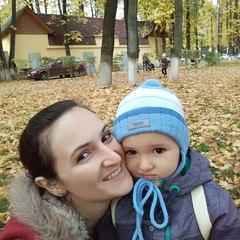Лариса Михайловская