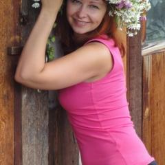 Инна Павлюченко