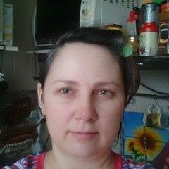 Амина Дубинина