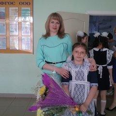 вита Лысенко