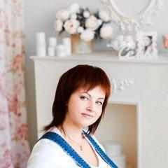 Екатерина Новоселова