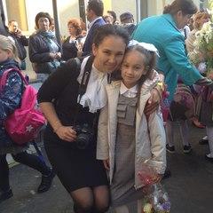 Лидия Аксенова