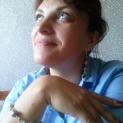 Наталья Можаева