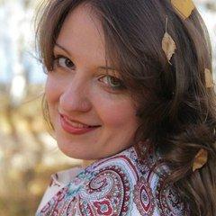 Анастасия Березина