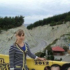 Ольга Созинова