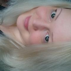 Кристина Юферова