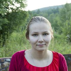 Аня Багаутдинова