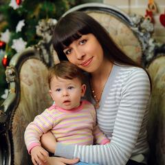 Римма Шиманская