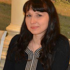 Марина Савина