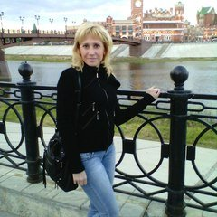 Ольга Бусыгина