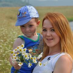 Юлия Дюкина