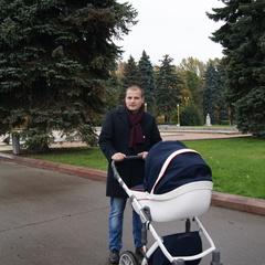 Антон Korostelev
