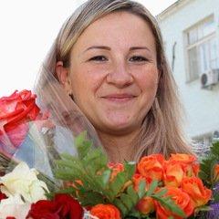 Татьяна Шкитова