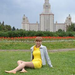 Ольга Ромашова