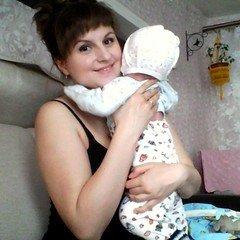 Оксана Зернова