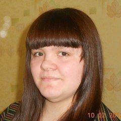 Екатерина Порошина