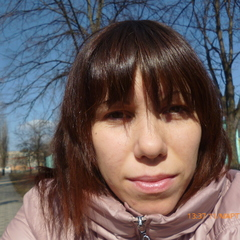 Екатерина Больдер