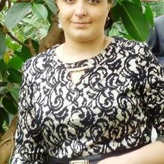 Анастасия Колчанова