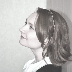 Юлия Шептунова