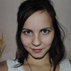 Марианна Николаева
