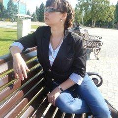 Evgeniya Марьина