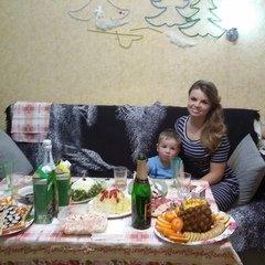 Валентина Лисова