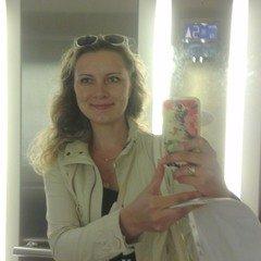 Elena Sidorova