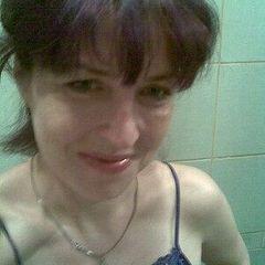 Марина Безворитняя