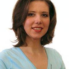 Юлия Сикачева