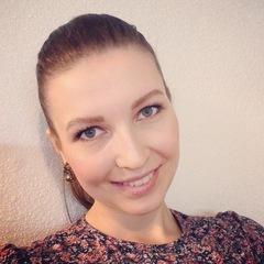 Алёна Гостева