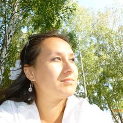 Лилия Емельянова