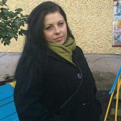 Юлия Панкратова