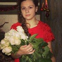 Карина Сурогина