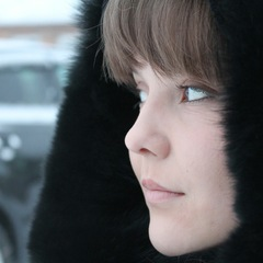 Наталия Никашова