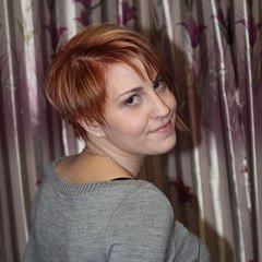Мария Бескоровайная