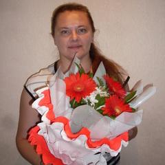 Юлия Абакумова