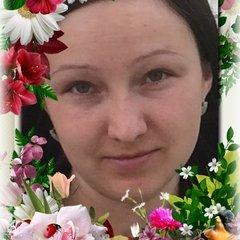 Юлия Лушникова